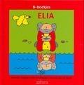 B-BOEKJES ELIA - 9789032309640