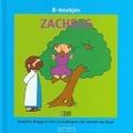 B-BOEKJES ZACHEUS - 9789032309657