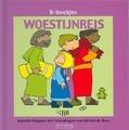 B-BOEKJES WOESTIJNREIS - 9789032309688