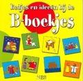 LIEDJES EN IDEEEN BIJ DE B-BOEKJES - DOGGEN - 9789032309817