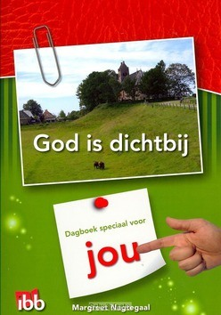 GOD IS DICHTBIJ - NAGTEGAAL M. - 9789032316495