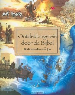 ONTDEKKINGSREIS DOOR DE BIJBEL - 9789032317713