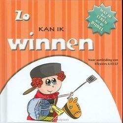 ZO KAN IK WINNEN - VERVER - 9789032318512