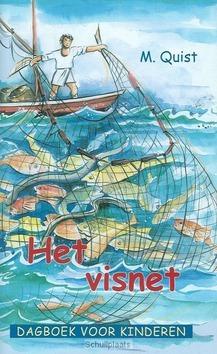 VISNET - QUIST - 9789033114410