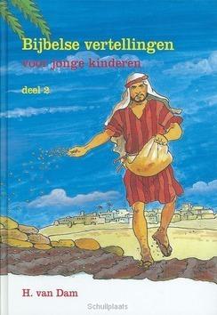 BIJBELSE VERTELLINGEN 2 - DAM - 9789033114595