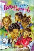 STRESS IN GROEP 6 - MIJNDERS - 9789033115899