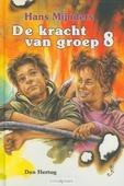 KRACHT VAN GROEP 8 - MIJNDERS - 9789033116346