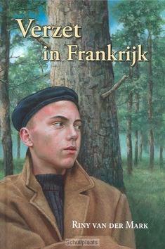 VERZET IN FRANKRIJK - MARK - 9789033118739
