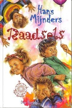 RAADSELS - MIJNDERS - 9789033119125