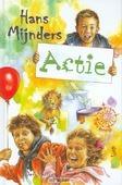 ACTIE - MIJNDERS - 9789033119606