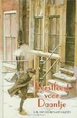 KERSTFEEST VOOR DAANTJE - LEEUWEN-H - 9789033119941