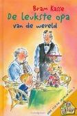LEUKSTE OPA VAN DE WERELD - KASSE - 9789033120107
