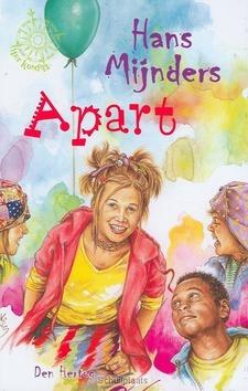 APART - MIJNDERS - 9789033120510