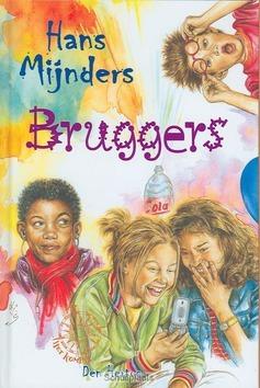 BRUGGERS - MIJNDERS - 9789033121043