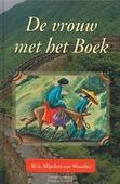 VROUW MET HET BOEK - MIJNDERS-W - 9789033121227