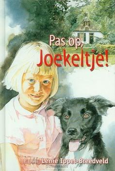 PAS OP JOEKELTJE - IPPEL-B - 9789033121265