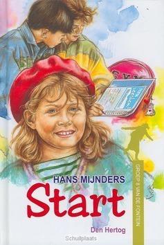 START - MIJNDERS - 9789033121845