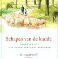 SCHAPEN VAN DE KUDDE - HOOGHWERFF - 9789033122323