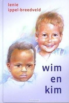 WIM EN KIM - IPPEL-BREEDVELD, L. - 9789033123214