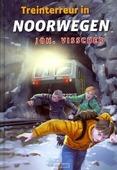 TREINTERREUR IN NOORWEGEN - VISSCHER, JOH. - 9789033123283