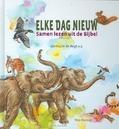 ELKE DAG NIEUW - REGT - 9789033123313