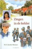 ZINGEN IN DE KELDER - KARELS-MEEUSE, M.H. - 9789033123320