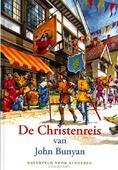 DE CHRISTENREIS UITGELEGD VOOR KINDEREN - BUNYAN, J. - 9789033123504