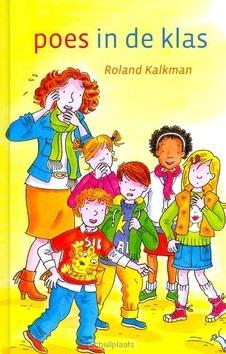 POES IN DE KLAS - KALKMAN, R. - 9789033123993