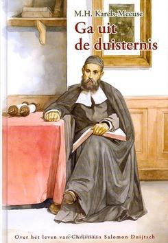 GA UIT DE DUISTERNIS - KARELS-MEEUSE, M.H. - 9789033124266