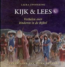 KIJK EN LEES - ZWOFERINK, L. - 9789033124327