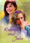 RAADSELS ROND JULIA - GRAAF - 9789033125584