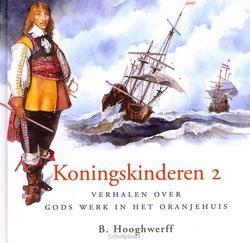 KONINGSKINDEREN 2 - HOOGHWERFF - 9789033125737