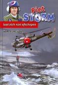 PIET STORM LAAT ZICH NIET AFSCHEPEN - BURGHOUT - 9789033125867