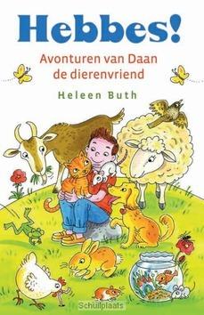 HEBBES! - BUTH, HELEEN - 9789033125997