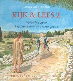 KIJK EN LEES 2 - ZWOFERINK, LAURA - 9789033126000