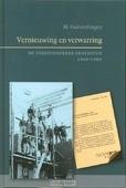 VERNIEUWING EN VERWARRING - GOLVERDINGEN, M - 9789033126024