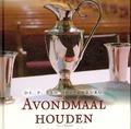 AVONDMAAL HOUDEN - RUITENBURG, P. VAN - 9789033126123
