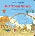 ARK VAN NOACH - ZWOFERINK, LAURA - 9789033126185