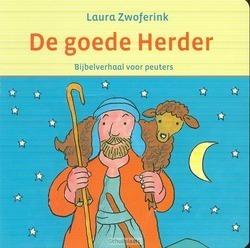 GOEDE HERDER - ZWOFERINK, LAURA - 9789033126192