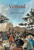 VERRAAD - KOESVELD, HENK - 9789033126376