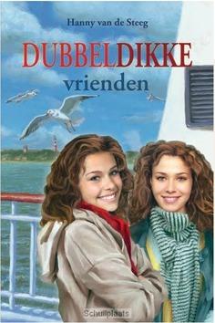 DUBBELDIKKE VRIENDEN - STEEG, H. VAN DE - 9789033126451