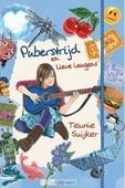 PUBERSTRIJD EN LIEVE LEUGENS - SUIJKER, T. - 9789033126468