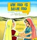 UW GOD IS MIJN GOD - MIDDELKOOP, S. - 9789033126659