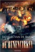 RUNENCIRKEL - BAAN, J. VAN DER - 9789033126666