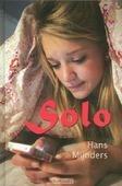 SOLO - MIJNDERS, HANS - 9789033126697