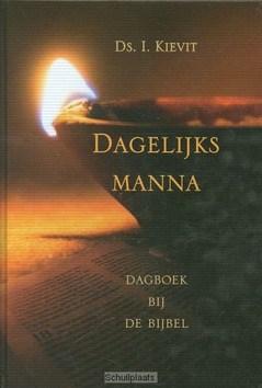 DAGELIJKS MANNA - KIEVIT, I. - 9789033126857