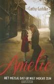AMELIE - GOHLKE, CATHY - 9789033126895