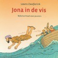 JONA IN DE VIS - ZWOFERINK, LAURA - 9789033126932