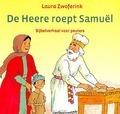 HEERE ROEPT SAMUEL - ZWOFERINK, LAURA - 9789033126949