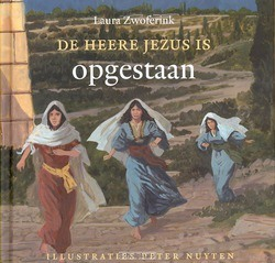 HEERE JEZUS IS OPGESTAAN - ZWOFERINK, LAURA - 9789033126956